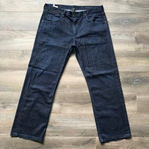 Citizens of Humanity Perfect Casual Straight Jeans